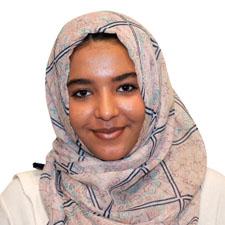Fatima Munaim